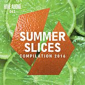 V.A. - Summer Slices 2016 de Various Artists