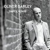 Simply Bowie de Oliver Darley