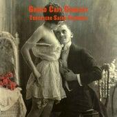 Grand Cafe Concert by Trocadero Salon Ensemble