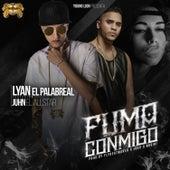 Fuma Conmigo by Lyan