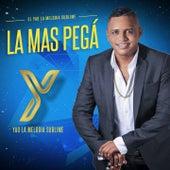 La Más Pega (El Yao la Melodia Sublime) by Yao