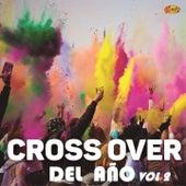 Crossover del Año, Vol. 2 de Various Artists