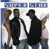 Super Star (Concept) von Superstar