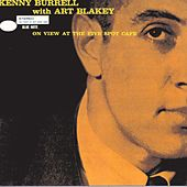 At The Five Spot Cafe by Kenny Burrell