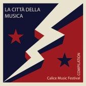 La città della musica by Various Artists
