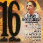 16 de Oro Exitos Originales by Julio Jaramillo