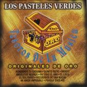 Tesoros de la Musica by Los Pasteles Verdes