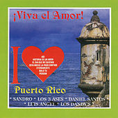 I Love Puerto Rico by Various Artists