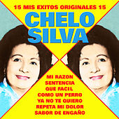 15 Exitos Originales by Chelo Silva
