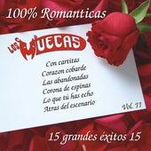 100% Romanticas Vol.2 by Los Muecas