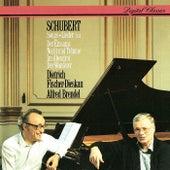 Schubert: Lieder by Alfred Brendel