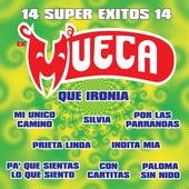 14 Super Exitos by Los Muecas