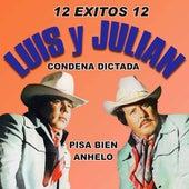 12 Exitos de Luis Y Julian