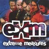 Exm von Extreme Measures