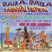 Baila… Baila Carnaval Tropical by Various Artists