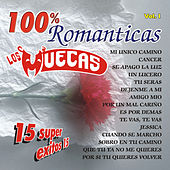 100% Romanticas Vol.Ⅰ by Los Muecas