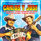 18 Grandes Exitos by Carlos Y Jose