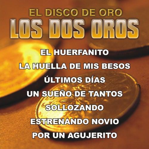El Disco de Oro by Los Dos Oros