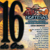 16 de Oro Norteñas by Various Artists