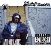 Land of Lyrix by Eddie Rath