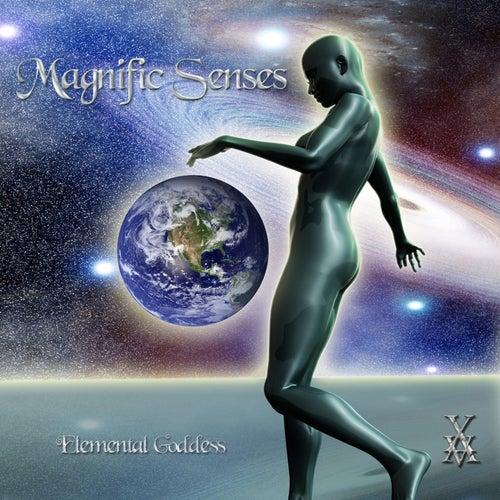 Elemental Goddess by Magnific Senses