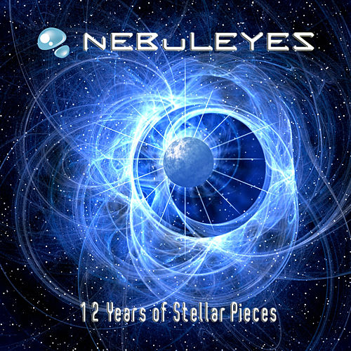12 Years of Stellar Pieces by Nebuleyes