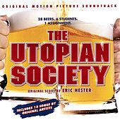The Utopian Society: Motion Picture Soundtrack by Various Artists