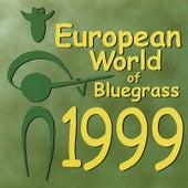 European World of Bluegrass 1999 by Various Artists