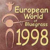 European World of Bluegrass 1998 by Various Artists