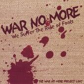 The War No More Project by El-Cid