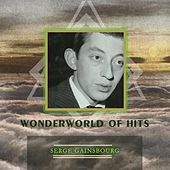 Wonderworld Of Hits de Serge Gainsbourg