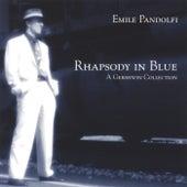 Rhapsody in Blue von Emile Pandolfi
