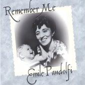 Remember Me de Emile Pandolfi