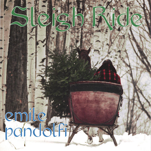 Sleigh Ride by Emile Pandolfi
