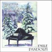 White Christmas von Emile Pandolfi