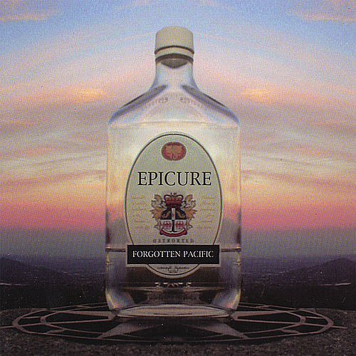 Forgotten Pacific by Epicure