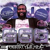 Return of the Freestyle King: Screwed & Choped de E.S.G.