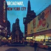 Broadway, New York City von Various Artists