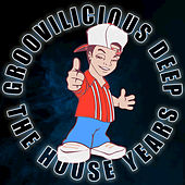 Groovilicious Deep: The House Years de Various Artists