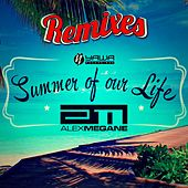 Summer of Our Life (Remixes) by Alex Megane