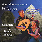 An American in Egypt by Scott Wilson