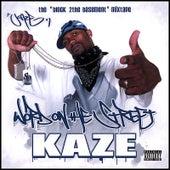 Word On the Street Mixtape by Kaze