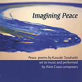 Imagining Peace by Various Artists
