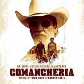 Comancheria (Bande originale du film) de Various Artists