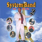Live Paris, vol. 2 by System Band