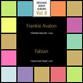 Frankie Avalo – Hold That Tiger van Various Artists