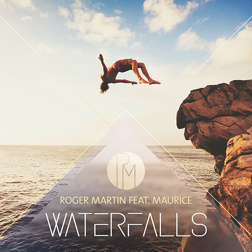 Waterfalls (Extended Mix) de Roger Martin