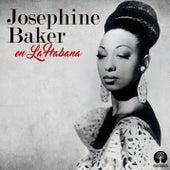Josephine Baker en La Habana (Remasterizado) von Josephine Baker