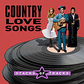 Stacks of Tracks - Country Love Songs de Various Artists