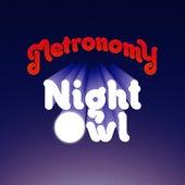 Night Owl (Remixes) di Metronomy